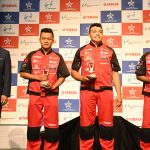 RAMEL REALIN TAKES HOME AWARD FOR YAMAHA PHILIPPINES – THE 7TH YAMAHA WORLD TECHNICIAN GRAND PRIX