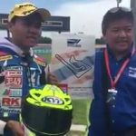 Suzuki Asian Challenge Round 2 Race 2 Highlights!