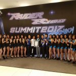 A RECORD BREAKING SUPREMACY: SUZUKI RAIDER SUMMIT 2017