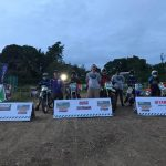 Castrol Power One Nationwide Flat Track Series CALINAN RIDERS CLUB