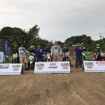 Castrol Power One Nationwide Flat Track Series RUN WHAT YOU BRUNG