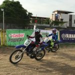 Castrol Power One Nationwide Flat Track Series VisMin Division Race One Davao. E…