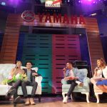 THE YAMAHA MIO – RIDE YOUR STORY GRAND FANS DAY With James Reid and Nadine Lustre