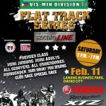 We will be having the YAMAHA XTZ 125 CUP on our  CASTROL POWER ONE NATIONWIDE FL…