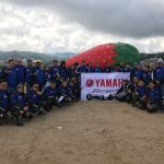 Yamaha Club Presidents Ride – Rev To The Top! part 2 Baguio – Sagada – Baguio