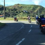 Yamaha Club Presidents Ride – Rev to the Top Baguio, Sagada