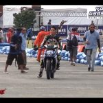 Yamaha Grand Prix 8 – Race opening and Vega Force i 115 Category
