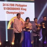 2016 FDR Philippine Underbone King Championships