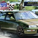 """3 days to go""  The Racing Line 2017 Petron Ultron Autocross Championship race t…"