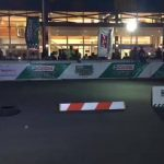 Castrol Power Nationwide Flat Track Series Luzon Division Yamaha XTZ