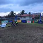 Castrol Power One Nationwide Flat Track Series Davao Race 2 Mono Shock
