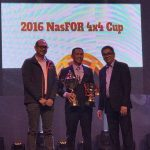 Congratulations Ceasar Daquil of Davao for winning the Nasfor 4×4 Cup driver of …