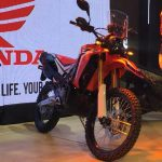 Honda Philippines Inc., Launching at IRBikefest
