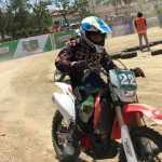 Practice Sessions: Castrol Power One Nationwide Flat Track Series Cebu round