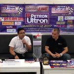 Press Conference: The Racing Line 2017 Petron Ultron Pro Drag Race and Autocross…