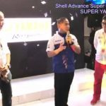 Shell Advance Super Series Launching SUPER YAMAHA 2017 Manufacturer partner and …