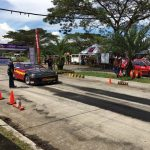 The Racing Line Petron Ultron Pro Drag Quick 8 Races