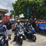 Yamaha Blue Core Challenge Team Corbe and Team Mazo