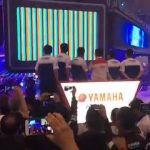 Yamaha Motor Philippines Launching IRBikefest 2017