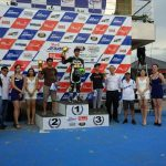 Congratulations to Super Suzuki Raider R150 One Make Race competition winners at…
