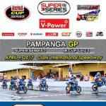 #OnePassionOneNation Let's get ready to race! #SuperSUZUKI  OPEN TO ALL RIDERS  …