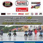 #OnePassionOneNation Let's get ready to race! #SuperScooter #OpenToAllRiders  AP…