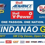 TRL 2017 Shell Advance Regional Underbone Grand Prix- Mindano GP  May 7, 2017 @ …