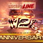 Today marks the 12th year Anniversary of The Racing Line TV and 18th year Annive…