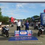 Another dominant performance gives Bukidnon rider Dan Carlos of team Yamaha-MW32…