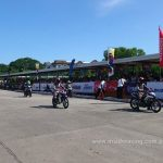 Dan Carlos wins Super Underbone race in Davao during the second round of the She…