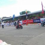 Exciting Super Scooter race in Davao! Battle of two great riders in Luzon and th…
