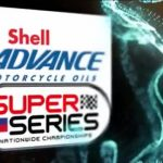 Shell Advance IRCUP Super Series – Super Suzuki