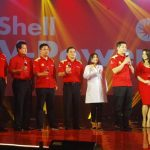 Congratulations Shell VPower!  #fuelyourbest  #shellvpower