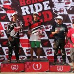 Congratulations to all the winners of our HONDA RIDE RED 2017 Bacolod City