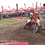 Honda Ride Red – Bacolod City CRF 250 Race