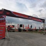Honda Ride Red Bacolod City Tomorrow May 28, 2017 Bredco Port