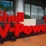Shell VPower Launching at Mall of Asia   #fuelyourbest  #shellvpower