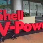TRL Event Feature – Shell V-Power Launching at SMX MOA.