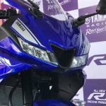 Yamaha R Day!