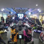 Honda Cebu Invasion @Jcentre Mall, AS Fortuna Street, Mandaue City