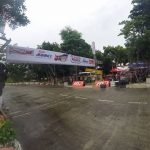 Shell Advance Regional Underbone Grand Prix Super Series #BoholGP  @Panglao Kart…