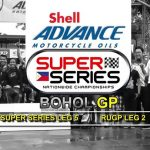 USRA Shell Advance Regional Underbone Grand Prix – Super Series Bohol GP Super H…