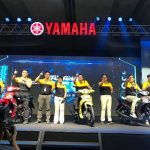 Congratulations Yamaha Motor Philippines Inc., Yamaha Sight 115 FI Newest Moped …