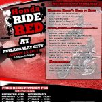 Honda Ride Red Malaybalay Race MECHANICS AND GUIDELINES August 13, 2017