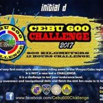 TRL Event Feature Thursday: Cebu 600 Challenge 2017 12 Hours | 600 Kilometers En…