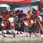 TRL RACE FEATURE FRIDAY: Honda Ride Red Cebu City All Ladies Category – XRM Stoc…