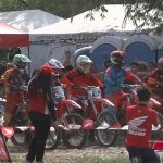 TRL RACE FEATURE MONDAY:  HONDA RIDE RED CEBU CITY CRF 250 RACE