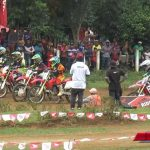 TRL RACE FEATURE MONDAY: Honda Ride Red Malaybalay City Bukidnon CRF 250 Categor…