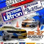 The Racing Line 2017 Petron Ultron Autofest & Autocross Race! Race & Show this K…