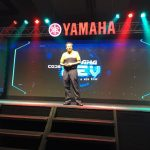 Yamaha Dealer's Convention YMPH President – Mr. Toru Osugi Welcome Message